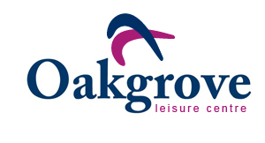 Oakgrove Gym & Leisure Centre Cork Retina Logo