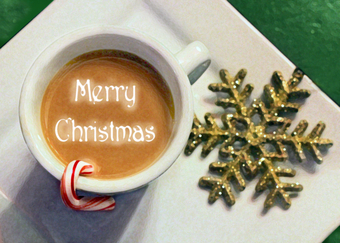 christmas coffee morning leisure centre membership