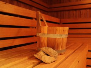 Sauna and Steam Room Cork