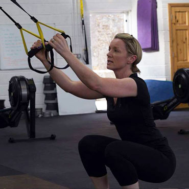 Linda Fitness Instructor Cork