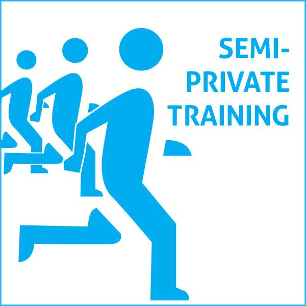 Semi Private Training Cork