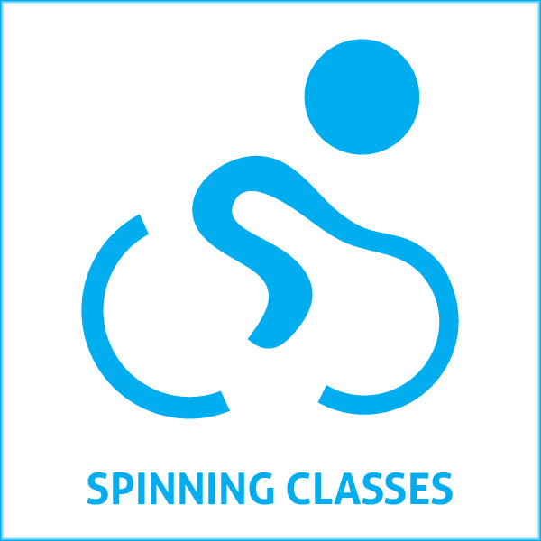Spinning Classes Cork
