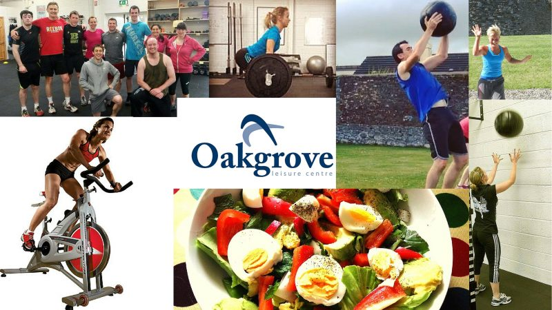 Oakgrove Leisure Centre and gym cork