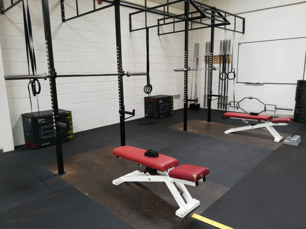 exercise classes at Oakgrove fitness