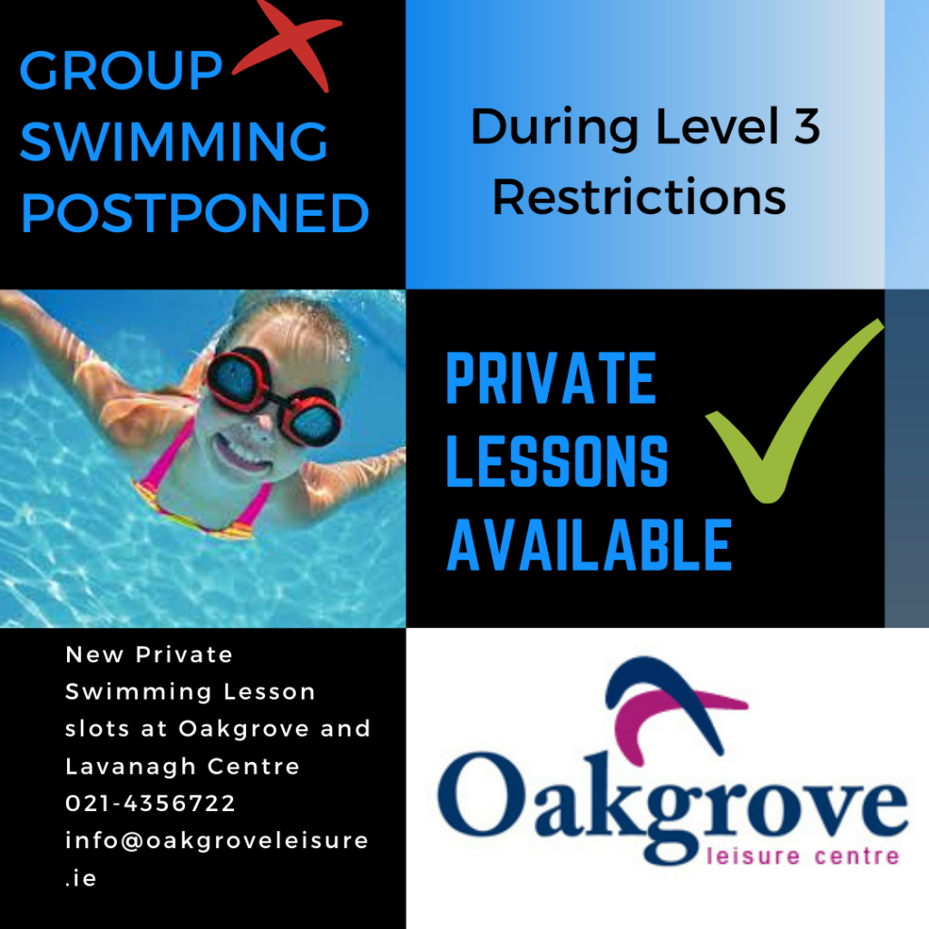 group swimming lessons