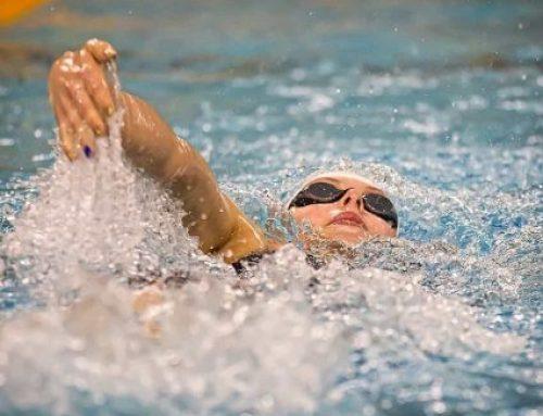 Private Swim Lessons Re-start June 8th